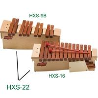 Chromatic Xylophone-Sop