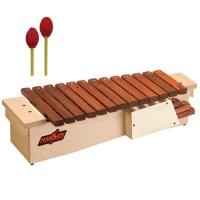 Diatonic Xylophone-Sop