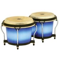 Bongo 6'' 7'' Blue