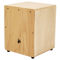 Junior Cajon box-Natural