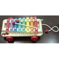 Kids Glockenspiel-Car