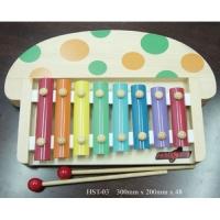 Kids Glockenspiel-Mushroom