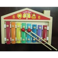 Kids Glockenspiel-House