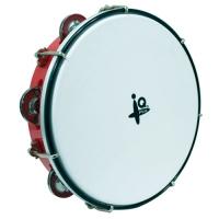 Tunable Tambourine